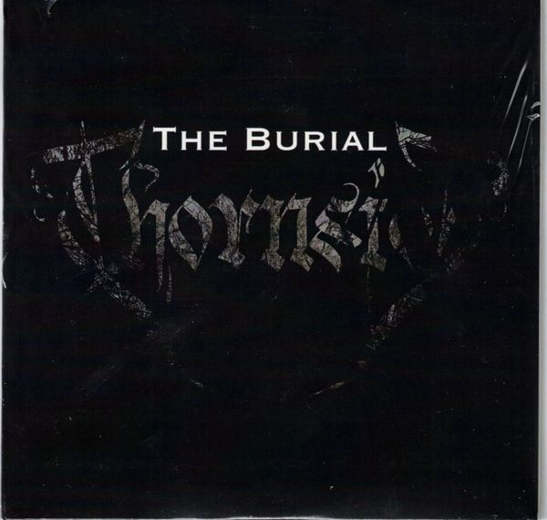 Thornside - The Burial