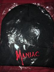 Maniac Movie Beanie