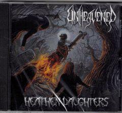 Unheavened - Heathen Daughter