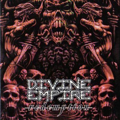 Divine Empire - Redemption