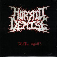 Horrid Demise - Death Awaits