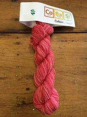 HiKoo Cobasi- Really Red Tonal 947