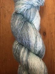 Artyarns Ensemble Glitter Light 921