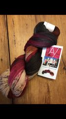 Artyarns Merino Cloud- Jones Mansion Exclusive to Dmarie