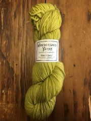 Wonderland Yarns Worsted- Little Busy Bee