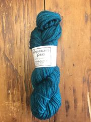 Wonderland Yarns Chunky- Sleeping Gryphon