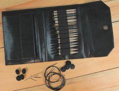 Lykke Interchangable Needle Kit