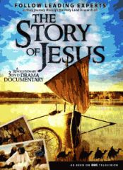 The Story Of Jesus (3-DVD)