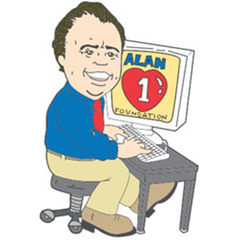 PIN: Alan Osmond