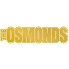 PIN: 40th Anniv. Logo - The Omsonds