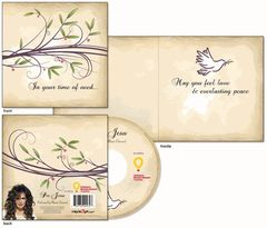 Miracle Gift Card - Pie Jesu - Marie Osmond