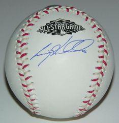 Craig Kimbrell Signed Autographed Auto 2011 All Star Baseball