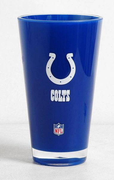 Indianapolis Colts Insulated Tumbler NFL