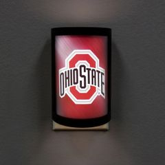 Ohio State Buckeyes LED Motiglow Night Light NCAA Party Animal