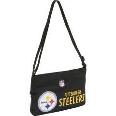 Pittsburgh Steelers Mini Jersey Purse NFL