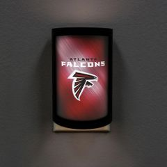Atlanta Falcons LED Motiglow Night Light NFL Party Animal