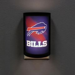 Buffalo Bills LED Motiglow Night Light NFL Party Animal