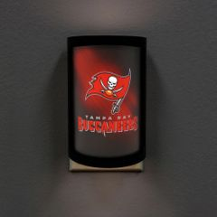Tampa Bay Buccaneers LED Motiglow Night Light NFL Party Animal