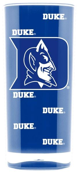 Duke Blue Devils Tumbler Cup Insulated NCAA Licensed