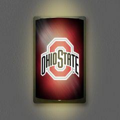 Ohio State Buckeyes Motiglow Light Up Wall Sign NCAA Party Animal