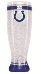 Indianpolis Colts Crystal Freezer Pilsner NFL