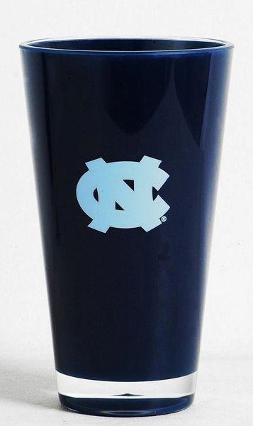 North Carolina Tar Heels Insulated Round Tumbler NCAA