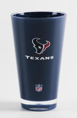 Houston Texans Insulated Tumbler NFL