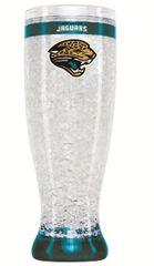 Jacksonsville Jaguars Crystal Freezer Pilsner NFL