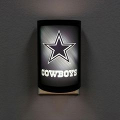 Dallas Cowboys LED Motiglow Night Light NFL Party Animal