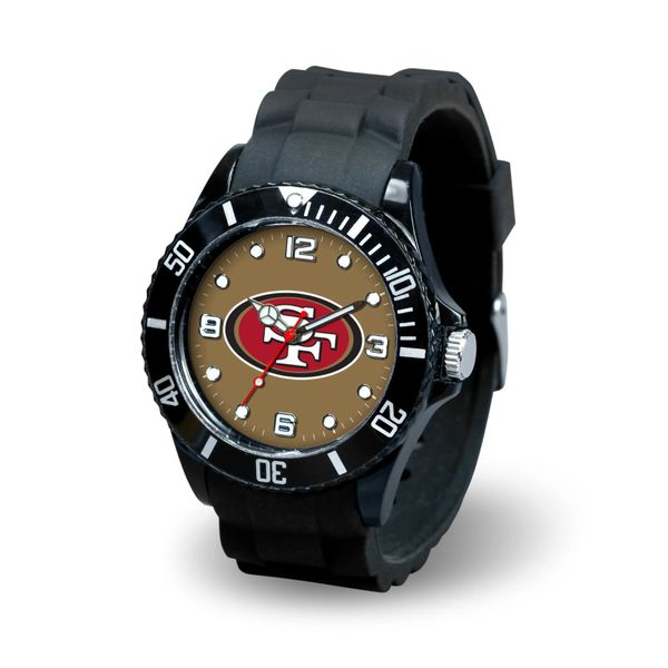 San Francisco 49ers Mens Watch NFL