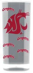 Washington State Cougars Insulated Tumbler Cup 20oz NCAA Licensed