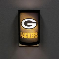 Green Bay Packers LED Night Light NFL Party Animal