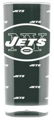 New York Jets Tumbler Cup Insulated 20oz. NFL