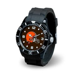 Cleveland Browns Mens Sports Watch NFL