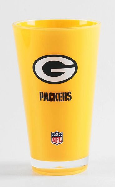 Green Bay Packers Insulated Tumbler 20oz. NFL