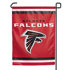 Atlanta Falcons Garden Flag NFL Licensed