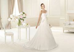 Pronovias Wedding Dress Umero