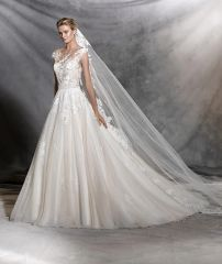 Pronovias Wedding Dress Ofelia