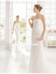 Aire Barcelona by Rosa Clara Wedding Dress