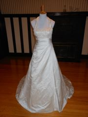 Sincerity by Justin Alexander Wedding Dress