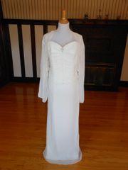 Imogene Holland Wedding Dress 49002