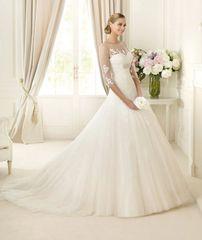 Pronovias Wedding Dress Daifa