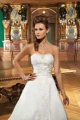 Hilary Morgan Wedding Dress 40656