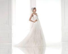 Pronovias Wedding Dress Miliani