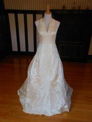Pronuptia Paris Wedding Dress 12Z03266
