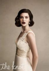 La Fleur by Anne Barge Wedding Dress LF149