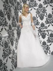 Just For You Wedding Dress JFU115-49