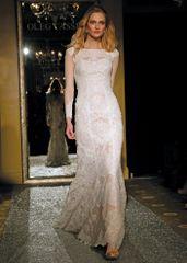 Oleg Cassini Wedding Dress CWG712