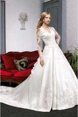 Sacha James Wedding Dress D1312