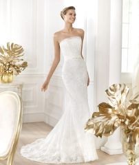 Pronovias Wedding Dress Leiva